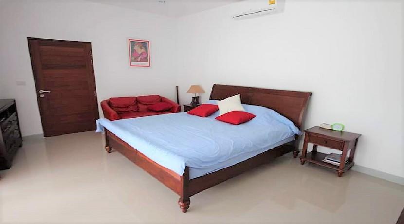 A vendre villa Bang Kao Koh Samui 0009