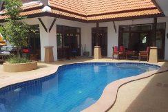 A vendre villa Bang Por Koh Samui