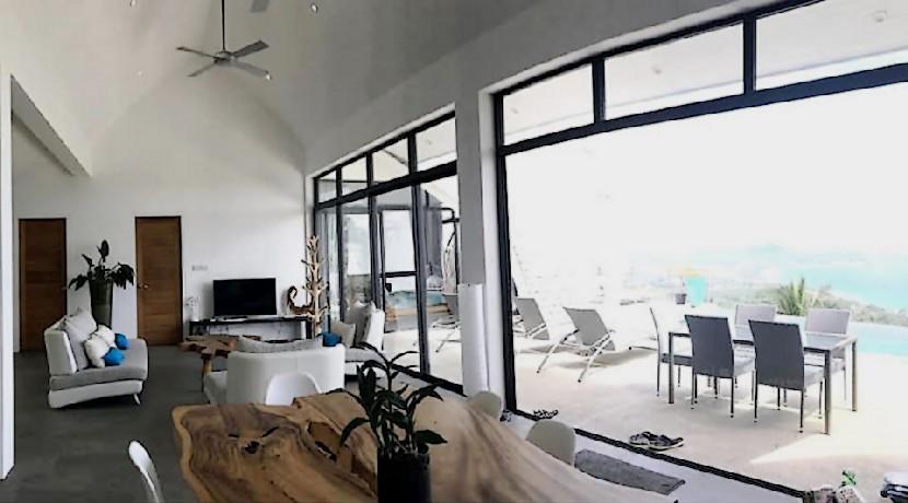 A vendre villa Chaweng Noi Koh Samui 0004