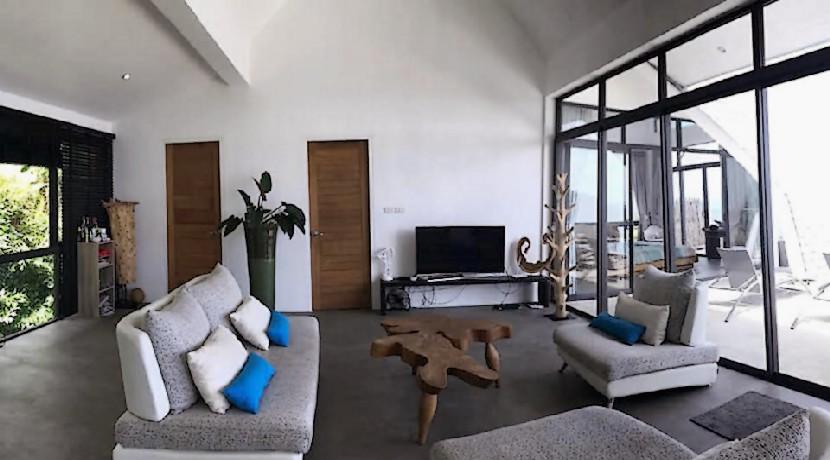 A vendre villa Chaweng Noi Koh Samui 0008