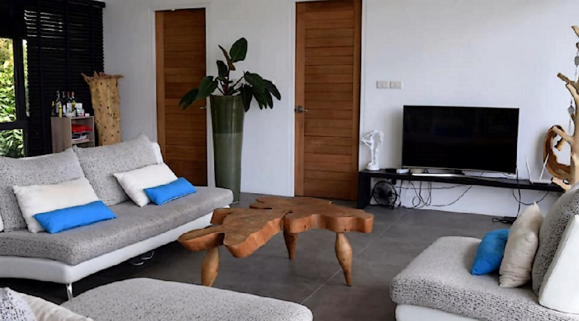 A vendre villa Chaweng Noi Koh Samui 0011