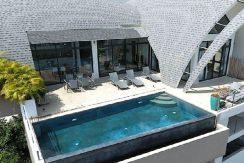 A vendre villa Chaweng Noi Koh Samui 0015