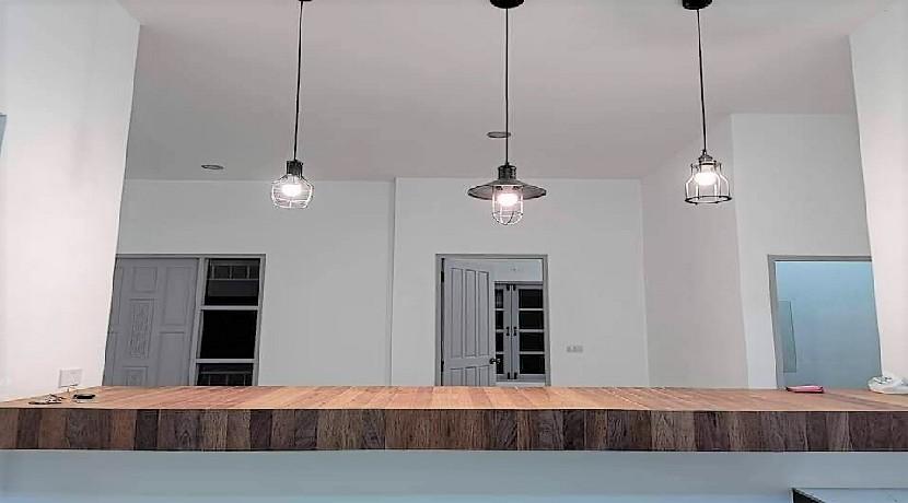 A vendre villa Maenam Koh Samui 0013