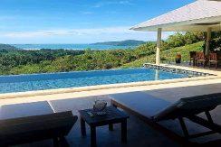 A vendre villa Taling Ngam Koh Samui