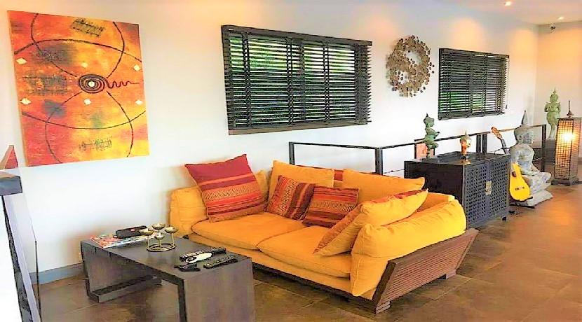 Lamai koh Samui villa à vendre 0003