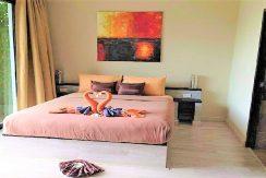 Lamai koh Samui villa à vendre 0004