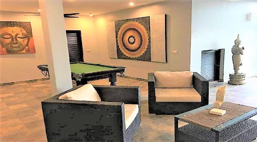 Lamai koh Samui villa à vendre 0006