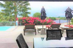 Lamai koh Samui villa à vendre