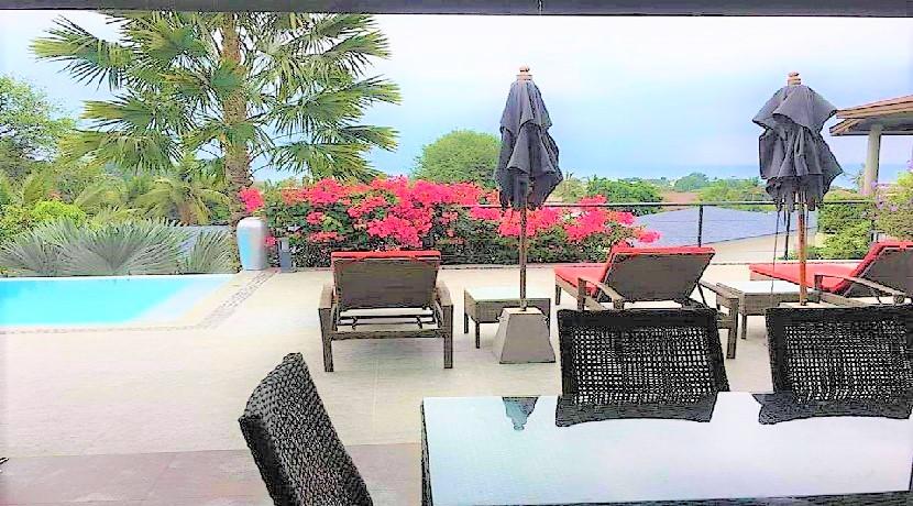 Lamai koh Samui villa for sale