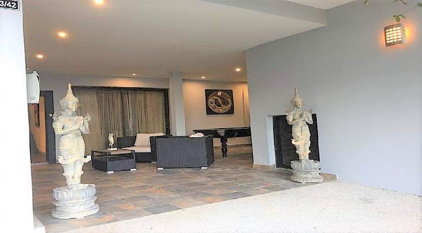 Lamai koh Samui villa à vendre 0014