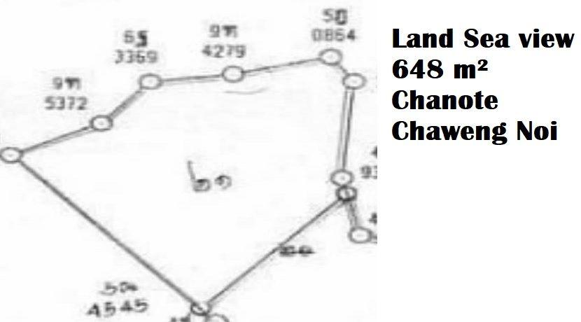 Terrain à vendre Chaweng Noi Koh Samui 05