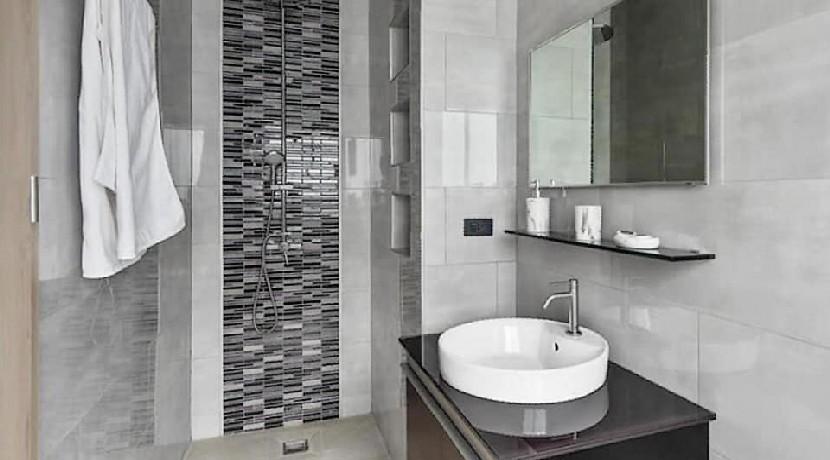 Villa 2 chambres Lamai Koh Samui 0001