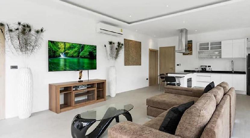 Villa 2 chambres Lamai Koh Samui 0002