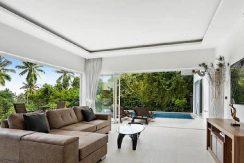 Villa 2 chambres Lamai Koh Samui 0003