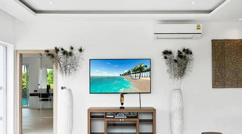 Villa 2 chambres Lamai Koh Samui 0005