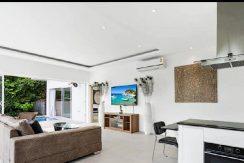 Villa 2 chambres Lamai Koh Samui 0008