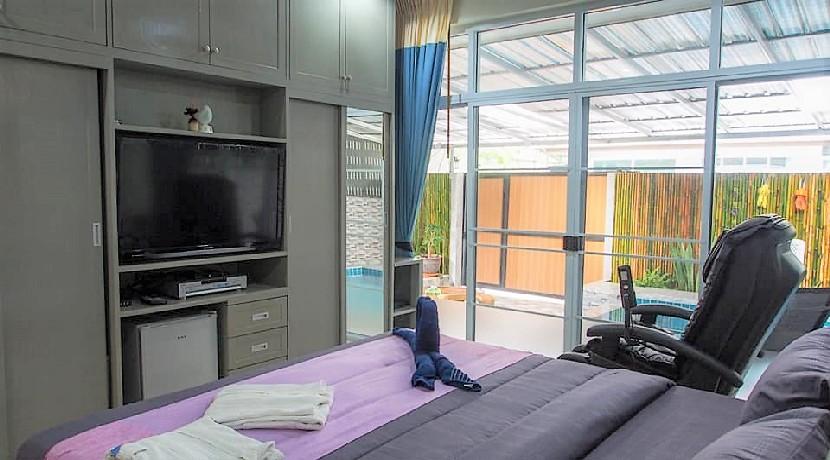 Villa Maenam à vendre 0003