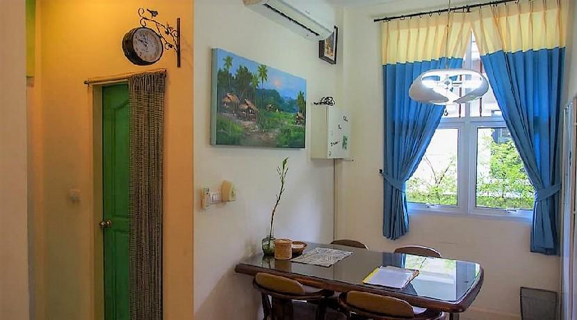 Villa Maenam à vendre 0005