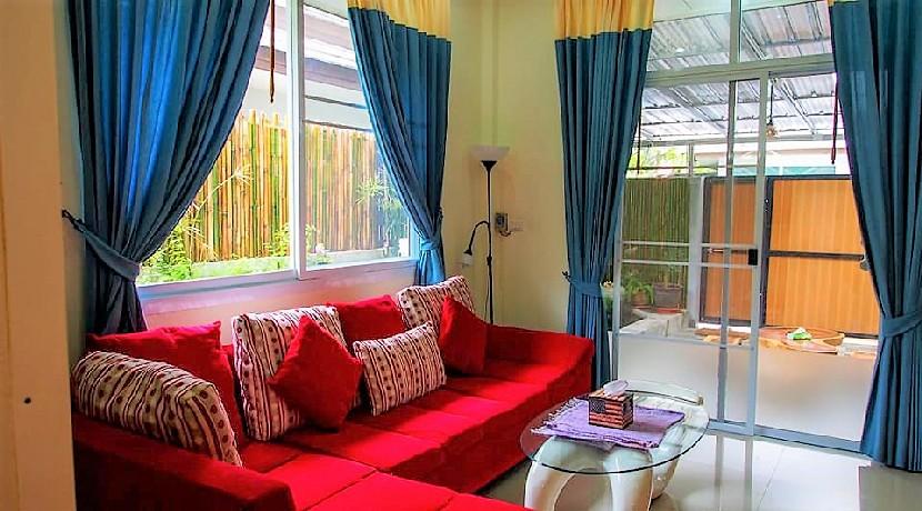 Villa Maenam à vendre 0006