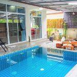 Villa Maenam à vendre