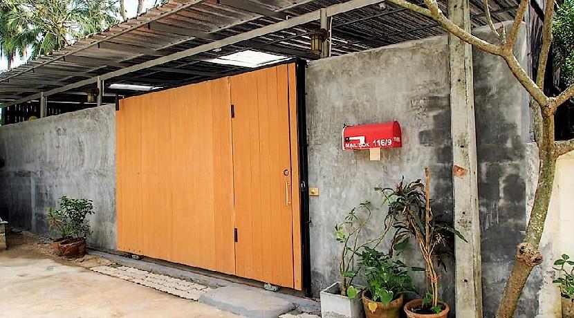 Villa Maenam à vendre 0013