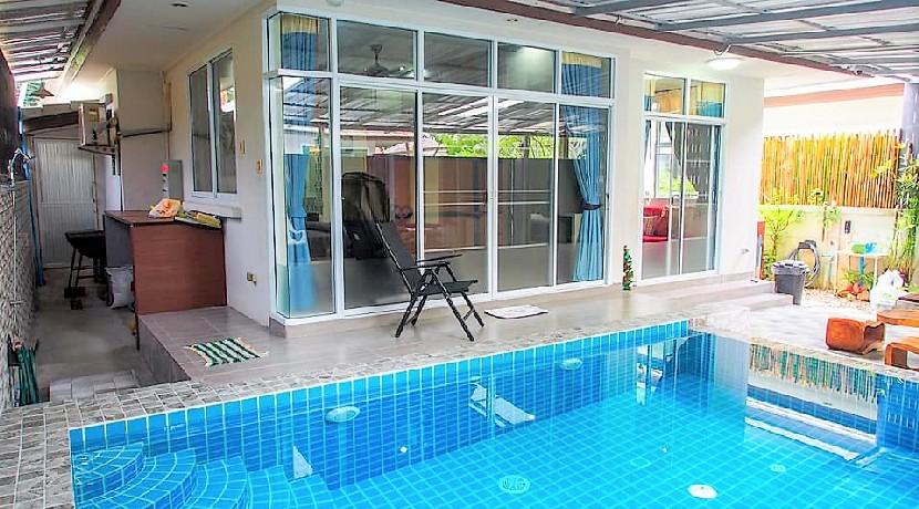Villa Maenam à vendre 0014