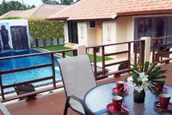 Villa à vendre Bangrak Koh Samui