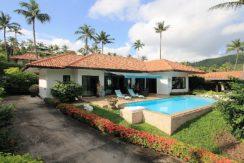Villa Bangrak à vendre