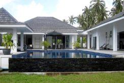 A louer villa Bang Kao Koh Samui