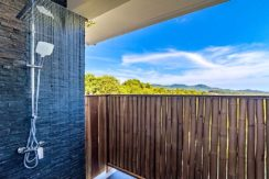 A vendre villa Srithanu Koh Phangan 0005
