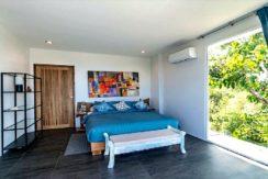 A vendre villa Srithanu Koh Phangan 0006