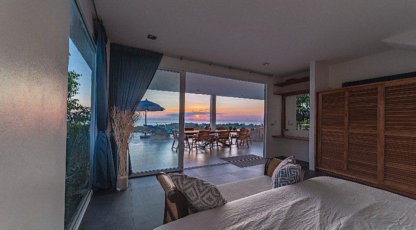 A vendre villa Srithanu Koh Phangan 0007