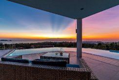 A vendre villa Srithanu Koh Phangan 0008