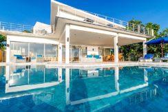 A vendre villa Srithanu Koh Phangan 0009