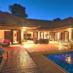 A louer villa Chaweng Koh Samui