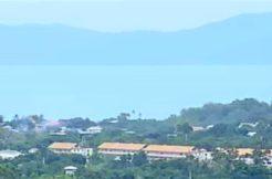 A vendre terrain Bophut à Koh Samui
