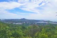 A vendre terrain Chaweng hill Koh Samui