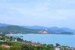 A vendre terrains Bangrak Koh Samui