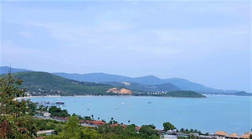 A vendre terrains Bangrak Koh Samui 04