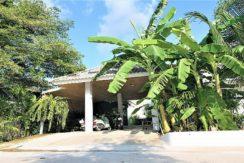 A vendre villa 3 chambres Bophut Koh Samui 0016