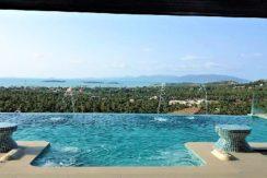 Villa à vendre Plai Laem Koh Samui