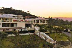 Villa de luxe Maenam à Koh Samui 0002