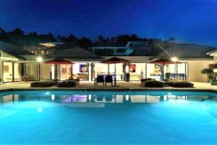Villa de luxe Maenam à Koh Samui 0003