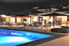 Villa de luxe Maenam à Koh Samui 0005