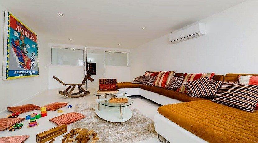 Villa de luxe Maenam à Koh Samui 0006
