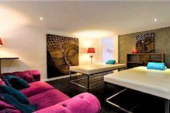 Villa de luxe Maenam à Koh Samui 0010