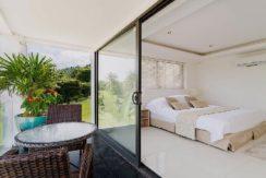 Villa de luxe Maenam à Koh Samui 0011