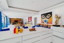 Villa de luxe Maenam à Koh Samui 0013