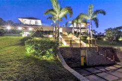 Villa de luxe Maenam à Koh Samui 0014
