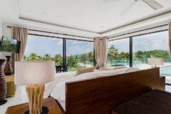 Villa de luxe Maenam à Koh Samui 0016